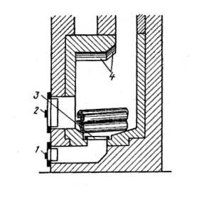Легковесный кирпич в топливнике