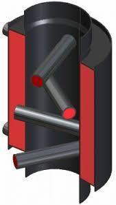 Водяные теплообменники kratki польша официальный сайт пластинчатый разборный теплообменник 50 пластин xg 30 150