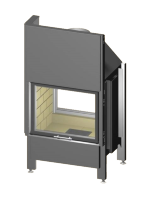 Топка Spartherm Linear 4S Varia FDH