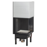 Топка Spartherm Prestige Global 2LRh 45/45
