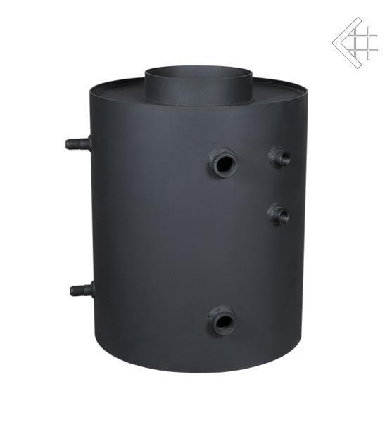 Теплообменник водный Кожухотрубный конденсатор Alfa Laval CFC 20 Озёрск